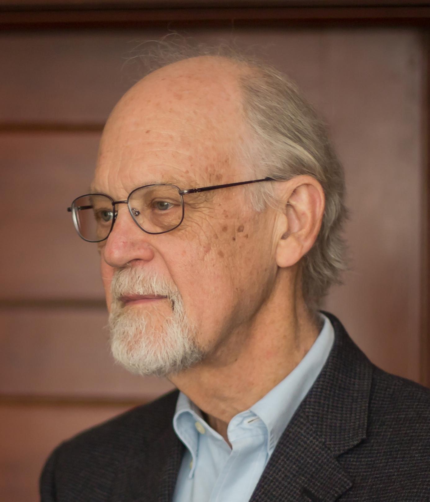 Robert Cherny